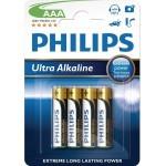 PHILIPS LR03 AAA Ultra Alkaline