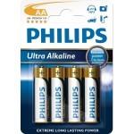 Philips LR06 AA Ultra Alkaline