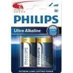 Philips Lr14 C Ultra Alkaline
