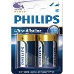 Philips Lr20 D Ultra Alkaline