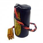 GE Fanuc B9712T PLC 3V baterija