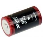 Xcell 3.6V ER34615 D litijeva baterija