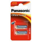 Panasonic 12V LRV08 A23 LR23 2 kosa