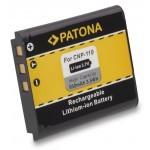 Baterija za JVC BN-VG212U BN-VG212 BN-VG212USM JVC Everio GZ-V500