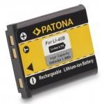 Baterija za Nikon EN-EL10 ENEL10 Coolpix S210 S500 S520 S600