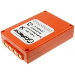 Baterija za HBC FUB 05 AA NiMh / 2000 mAh BA225030
