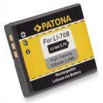 Baterija za Olympus FE-5040 FE5040 FE 5040 LI-70B LI70B