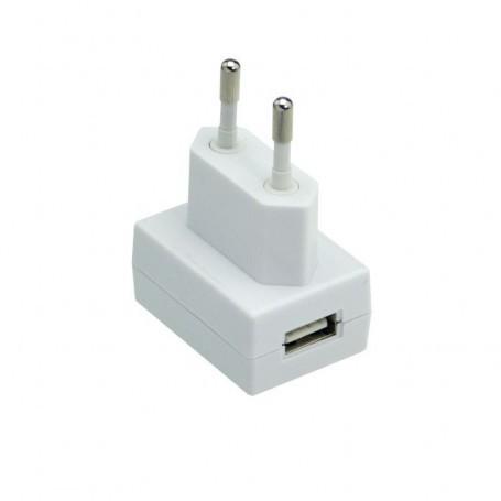 GS05E-USB 5VDC 0-1A napajalnik