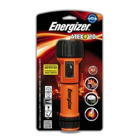 Energizer ATEX 2D LED ex ročna svetilka
