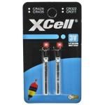CR435 3.0V Xcell