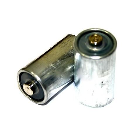 R10 1.5V Zn/C 1000 mAh baterija 1/2 2R10 model