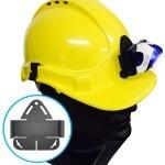 Nosilec svetilke SEO Led Lenser za čelade