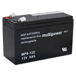 Multipower MP8-12C
