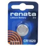 Renata CR1620 litij baterija 3V