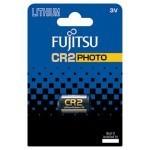 CR2 3V Litijeva baterija Fujitsu.