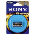 Sony CR123A 3V Litijeva baterija