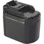 Baterija za Makita 24V NiMh 3.0Ah