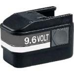 Baterija za AEG 9,6V NiCd 1500 mAh