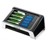 Varta LCD Ultra Fast - hitri polnilnik