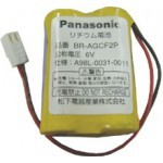 Panasonic BR-ACF2P litijeva baterija