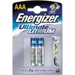 Energizer Ultimate Lithium AAA 1.5V