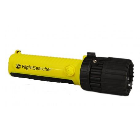 Nightsearcher ZOOM ATEX svetilka