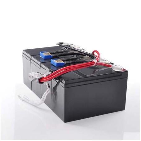 RBC25 APC UPS baterije