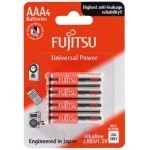 Fujitsu Lr03 AAA 1.5V alkalne baterije