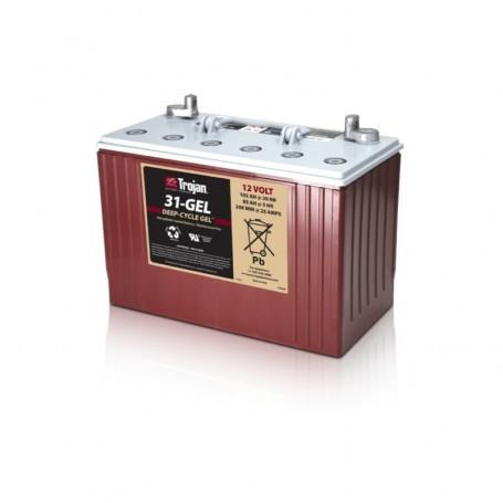 Trojan GEL 12V 102Ah ciklični akumulator