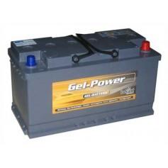 Intact 12V 80Ah GEL-Power akumulator