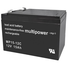 Multipower MP15-12C