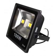 LED reflektor 100W 8000lm IP65
