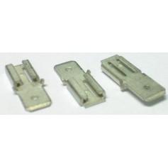 Adapter za akumulator 4.8mm - 6.3mm