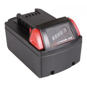 Baterija za Milwaukee M18 18V 4000 mAh Li-Ion