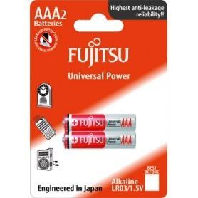Fujitsu LR03 Micro alkalne baterije (2 v blistru) Universal Power