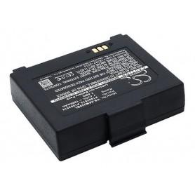 Baterija za tiskalnik Zebra EM 220 7.4V 1000 mAh