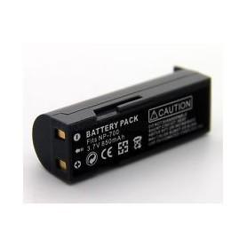 Baterija za Konica Minolta NP-700