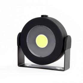 COB mini reflektor 160 lm 4x AAA napajanje