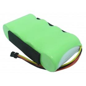 Baterija za Fluke B11483 3000mAh 4.8V