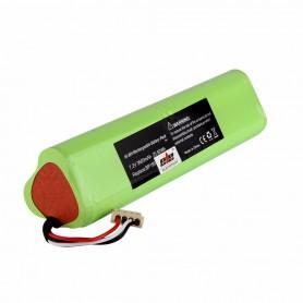 Baterija za Fluke BP190 3600 mAh NiMh 7.2V