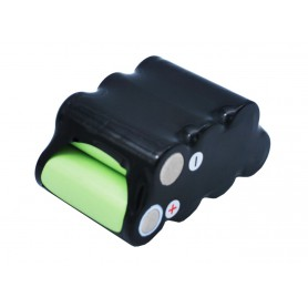 Baterija za Braun Infusoport 8.4V 2000 mAh NiMh
