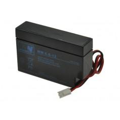 12V 0.8Ah AGM akumulator MW 0,8-12