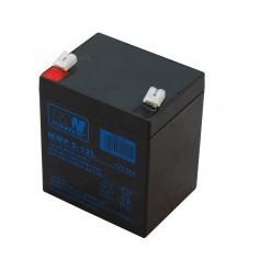 12V 5Ah AGM CIKLIČNI akumulator MWP 5-12L
