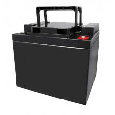 12V 40Ah AGM CIKLIČNI akumulator MWP 40-12