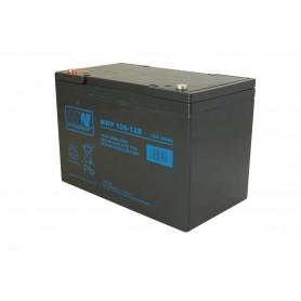 12V 100Ah AGM CIKLIČNI akumulator MWP 100-12B