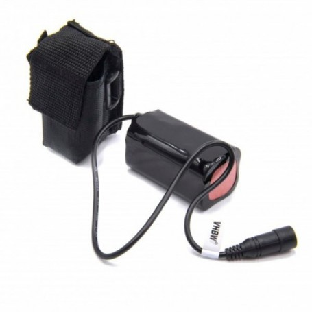Baterija za kolesarske svetilke