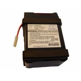 Baterija za Welch-Allyn VSM 300 6V 5000 mAh