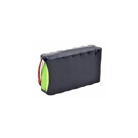 Baterija za GE Dash 2500 8.4V 8000 mAh NiMh