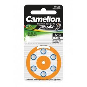 Camelion 13 1.4V baterije za slušni aparat