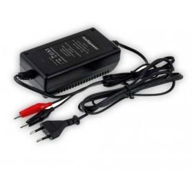 Multipower 12V 1A polnilnik svinčenih akumulatorjev